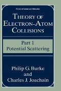 Theory of Electron-Atom Collisions Part 1  Potential Scattering