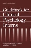 Guidebook for Clinical Psychology Interns