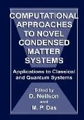 Computational Approaches to Novel Condensed Matter Systems Applications to Classical and Qua...
