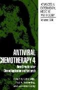Antiviral Chemotherapy 4 New Directions for Clinical Application and Research