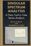 Singular Spectrum Analysis A New Tool in Time Series Analysis