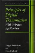 Principles of Digital Transmission With Wireless Applications