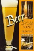 Beer:tap Into Art+science of Brewing