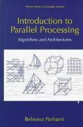 Introduction to Parallel Processing Algorithms and Architectures