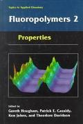 Fluoropolymers2 Properties