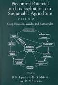 Crop Diseases, Weeds, and Nematodes