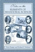Notes on the Elements of Behavioral Science
