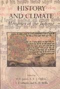 History and Climate Memories of the Future?