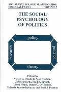 Social Psychology of Politics