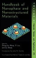 Handbook of Nanophase and Nanostructured Materials Materials Systems and Applications II