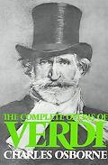 Complete Operas of Verdi