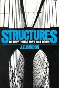 Structures:or Why Things Don't Fall...