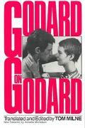 Godard on Godard Critical Writings by Jean-Luc Godard