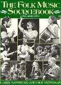 Folk Music Sourcebook