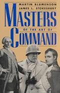 Masters of the Art of Command