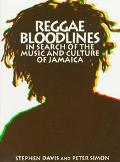 Reggae Bloodlines: In Search of the Music and Culture of Jamaica - Stephen T. Davis - Paperb...