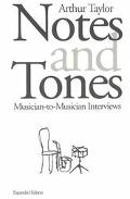 Notes and Tones Musician-To-Musician Interviews
