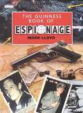 Guinness Book of Espionage