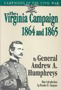 Virginia Campaign, 1864 and 1865