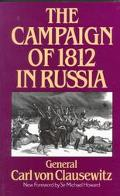 Campaign of 1812 in Russia