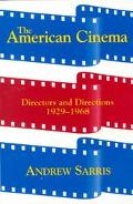 American Cinema Directors and Directions, 1929-1968