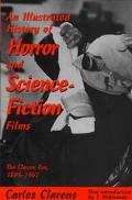 Illustrated History of Horror and Science-Fiction Films