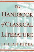 Handbook of Classical Literature