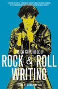 Da Capo Book of Rock & Roll Writing