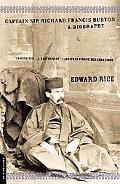 Captain Sir Richard Francis Burton A Biography