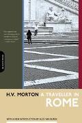 Traveller in Rome