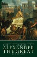 Generalship of Alexander the Great