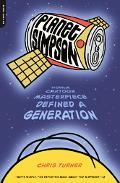 Planet Simpson How a Cartoon Masterpiece Defined a Generation