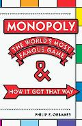 Monopoly The World's Most Famous Game-And How it Got that Way