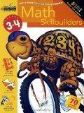 Math Skillbuilders (Grades 3 - 4) (Step Ahead)