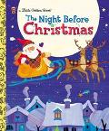 Clemnt C. Moore's the Night Before Christmas