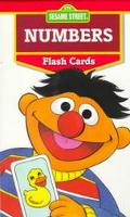 Step Ahead Sesame Street Flash Cards Numbers - Tom Brannon - Paperback