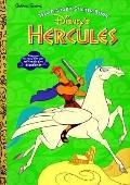 Hercules - Tell a Story Sticker Book