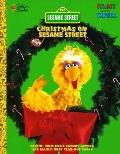 Christmas on Sesame Street: Paint with Water