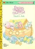 Noah's Ark: My Coloring Book