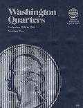 Washington Quarters Book 2