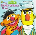 Ernie and Bert Book: Sesame Street