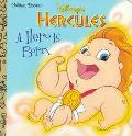 Disney's Hercules: A Hero Is Born