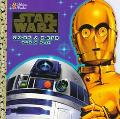 Star Wars: R2-D2 and C-3po: Droid Duo - Ken Steacy - Paperback