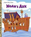 Noah's Ark (Little Golden Book)