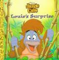 Jungle Cubs: Louie's Surprise - Look-Look Book
