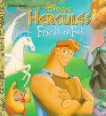 Disney's Hercules: Friends and Foes - Walt Disney - Paperback