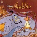 Disney's Aladdin (Golden Look-Look Book)