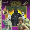 Star Wars: Empire Strikes Back - Golden Books - Paperback