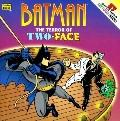 Batman: Terror of Two-Face