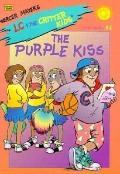Purple Kiss - Erica Farber - Paperback